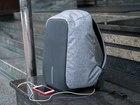 Смотреть фото  Водонепроницаемый анти-вор рюкзак боби с защитой от краж и USB портом 57413283 в Чите-47