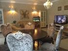 Просмотреть фотографию  Таунхаус, 250 м², участок, 7 соток в аренду на длительный срок 58670885 в Москве