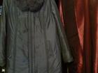 Новое foto Женская одежда Продам зимнее женское пальто 59123583 в Королеве