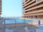 Скачать изображение  Недвижимость в Испании, Квартира на первой линии пляжа в Торревьеха 59855851 в Москве