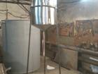 Увидеть фотографию  Емкостное оборудование из нержавеющей стали и черного металла 60042527 в Бердске