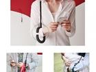 Скачать фотографию  Новинка!Зонт наоборот,анти-зонт 60391098 в Шадринске