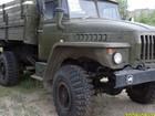 Уникальное изображение  Грузовой автомобиль УРАЛ-4320 бортовой, с хранения 61331671 в Новосибирске