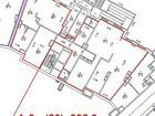 Продается помещение площадью 335 м2 в 7 мин. пешком от м. Ст