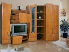 Просмотреть изображение Изготовление и ремонт мебели Стенки, гостиные, спальни «Мебель-Неман» 64602461 в Москве