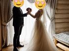 Уникальное фотографию Свадебные платья Свадебное платье трансформер 2 в 1, коллекция 2018 г 64920612 в Москве