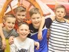 Скачать foto  Детский день рождения, выпускной детского сада в BabyClub 66393399 в Нижнем Новгороде
