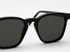 Увидеть фотографию Солнечные очки Retrosuperfuture Unico Black 66400201 в Москве