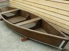Просмотреть фотографию  Лодка деревянная Рыбачка 66442455 в Екатеринбурге