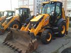 Просмотреть фото  Услуги / аренда трактора экскаватора-погрузчика JCB 3CX 66481901 в Раменском