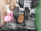 Увидеть фотографию Спортивный инвентарь Продажа гантели гири бокс принадлежноти кимоно спорт книги 66506877 в Москве