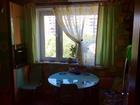 Новое фото Комнаты Сдам просторную светлую комнату с балконом, на длительный срок, 66558023 в Москве