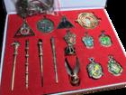Уникальное изображение  Полный набор ( дары смерти, палочки, амулеты, цепочки) из Гарри Поттера от PENIVAIZ 66583842 в Воронеже