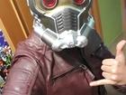 Смотреть изображение  Шлем Маска Звёздного Лорда из фильма Стражи Галактики от PENIVAIZ 66594892 в Астрахани