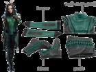 Увидеть изображение  Костюм Девушки Богомола из фильма Стражи Галактики от PENIVAIZ 66594912 в Астрахани