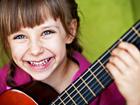 Скачать бесплатно фото  Обучение, уроки игры на гитаре для детей и взрослых, 66608290 в Зеленограде