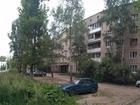 Новое изображение Комнаты Уютная комната с застеклённым балконом в общежитии на Попова 38А 66640046 в Смоленске