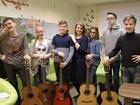 Скачать бесплатно фотографию  Обучение игре на гитаре в Измайлово 67378045 в Москве