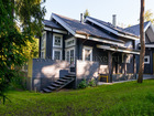 Уникальное foto  Строительство и создание проектов домов из клееного бруса 67397744 в Москве