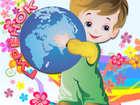 Просмотреть foto  Приглашаем в Детский центр «Гурёнок» 67959097 в Москве
