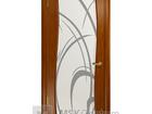 Свежее фото  Двери Арт Деко в ассортименте для любого интерьера 67975412 в Москве