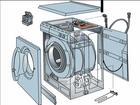 Свежее foto  Ремонт стиральных машин любой фирмы производителя 68015504 в Москве