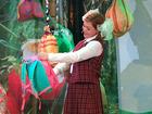 Свежее фотографию  Детский интерактивный театр На Михалковской 68181394 в Москве