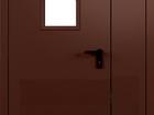 Скачать бесплатно фото  Противопожарная дверь EI 60 68216945 в Москве