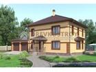 Скачать бесплатно foto  Услуги по проектированию и строительству домов любой сложности 68277510 в Москве