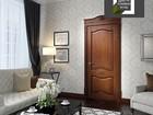 Скачать foto  Межкомнатные двери из массива от производителя Итальянская Легенда белорусского производства 68376998 в Москве