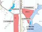 Увидеть foto Земельные участки Участки на первой линии федеральной трассе М 4 Дон, Ново Каширское шоссе 68682248 в Туле