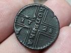 Просмотреть foto  Продам монету 1 копейка 1728 г, МОСКВА, Петр II, 68800241 в Тюмени