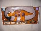 Новое фото Детские игрушки Динозавр – робот Стиракозавр на радиоуправлении желтый 68825444 в Москве