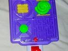 Уникальное изображение Детские игрушки Лабиринт Четыре поля Настольная игра Игродром 68825519 в Москве