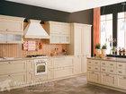 Смотреть фото Кухонная мебель Кухни из массива от производителя 68967857 в Москве