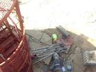 Новое фотографию  Выполняем работы по монтажу вертикальных стальных резервуаров 69113844 в Санкт-Петербурге