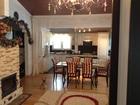 Новое foto Дома Продаётся 2-х этажный дом из бруса в стиле Шале площадью 337 м2, МО, ГО Истра, пос, Северный 69228317 в Москве