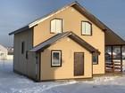 Новое изображение Загородные дома Грибное Нара купить дом в Подмосковье Киевское Калужское шоссе 65 км от МКАД 69305848 в Москве
