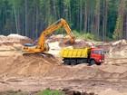 Скачать фото  Реализуем и доставим карьерный песок 69315805 в Химки