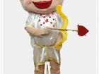 Скачать фото Организация праздников ПРОДАЖА РОСТОВЫХ КУКОЛ новые в наличии, б/у, а так же куклы на заказ 69367601 в Москве