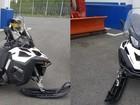 Смотреть изображение Автомобили с пробегом Ski-Doo Expedition SE 1200 4-Tec SPCA, г, в, 2013, 69462736 в Москве