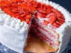 Просмотреть изображение  Скоро Праздник! Праздничные рецепты салатиков тортиков 69542161 в Москве