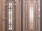 Скачать изображение  Входные металлические двери дешево! 69750898 в Санкт-Петербурге