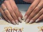 Новое фотографию  Наращивание ногтей, гель-лак 69774031 в Твери