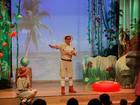 Уникальное фотографию  Детский спектакль Сокровища пиратов 70515309 в Москве