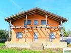 Смотреть фотографию Дома Продается дом, Ступинский р-н, с, Куртино 70534466 в Ступино