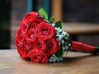 Скачать бесплатно фото  Шляпные коробки из белых роз 70925961 в Москве