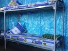 Скачать foto  Металлические Кровати для рабочих 71764679 в Москве