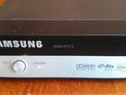Просмотреть фото DVD плееры DVD плеер Samsung DVD-P171 XER 73559992 в Москве