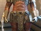 Просмотреть изображение  Скульптура из металла Хищник 74023501 в Краснодаре